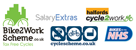 Cycle to Work Scheme Providers