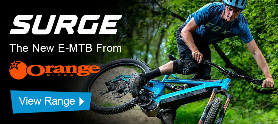 Sunset Cycles | UK Bike Shop | Orange, Trek, Cannondale, GT