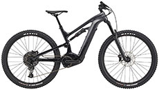 Cannondale 2021 Moterra Neo 3