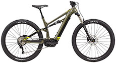 Cannondale 2021 Moterra Neo 5