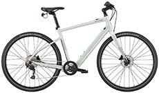Cannondale 2021 Quick NEO 2 SL