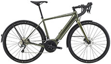 Cannondale 2021 Synapse Neo EQ