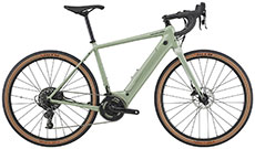 Cannondale 2021 Synapse Neo SE