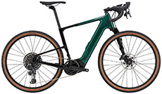 Cannondale 2021 Topstone Neo Carbon 1 Lefty