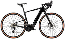 Cannondale 2021 Topstone Neo Carbon 2