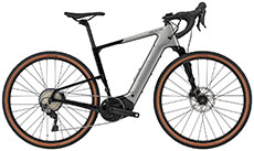 Cannondale 2021 Topstone Neo Carbon 3 Lefty