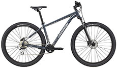 Cannondale 2021 Trail 6 (Grey)
