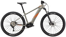Cannondale 2021 Trail Neo S 2