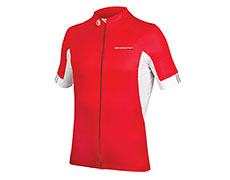 Endura FS260-Pro III S/S Jersey (Red)