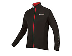 Endura FS260-Pro Jetstream L/S Jersey (Black)