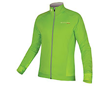 Endura FS260-Pro Jetstream L/S Jersey (HiVizGreen)