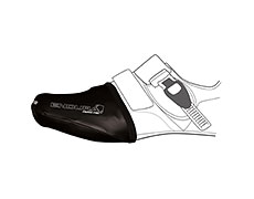 Endura FS260-Pro Slick Toe Cover (Black)