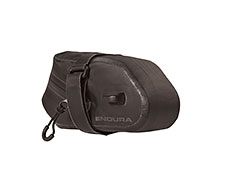 Endura FS260-Pro Two Tube Seat Pack (Black)