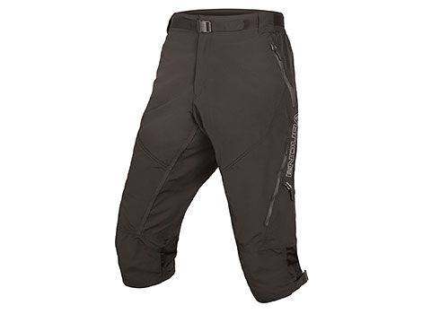 Endura Hummvee 3/4 Short II (Black)