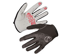 Endura Hummvee Lite Cycling Glove (Black)