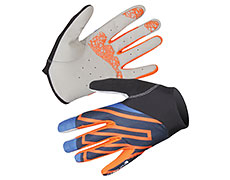 Endura Hummvee Lite Cycling Glove (Blue)