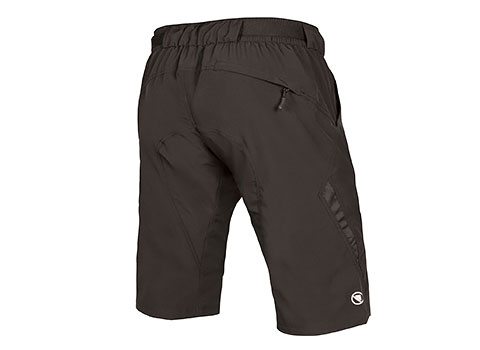 Endura Hummvee Lite Short II (Black)