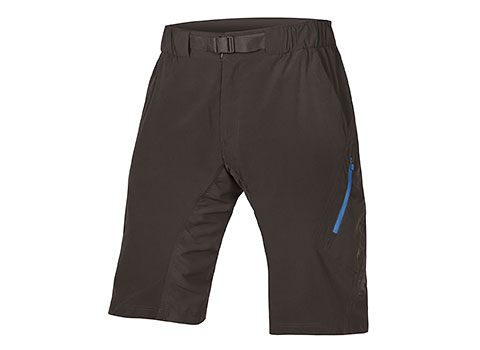 Endura Hummvee Lite Short II (Grey)
