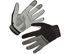 Endura Hummvee Plus Glove II (Black)