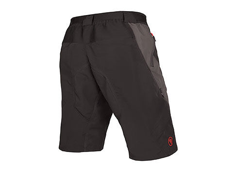Endura Hummvee Short II (Grey)