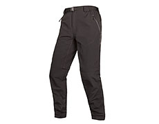 Endura Hummvee Zip-Off Trouser II (Black)