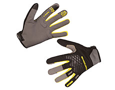 Endura MT500 Glove II (Black)