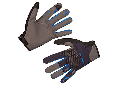 Endura MT500 Glove II (Navy)