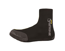 Endura MT500 Overshoe II (Black)