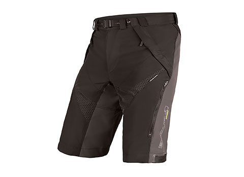 Endura MT500 Spray Baggy Short (Black)