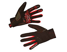 Endura MTR Glove II (Black)