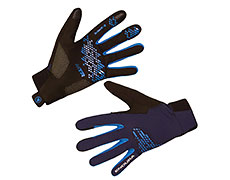 Endura MTR Glove II (Navy)