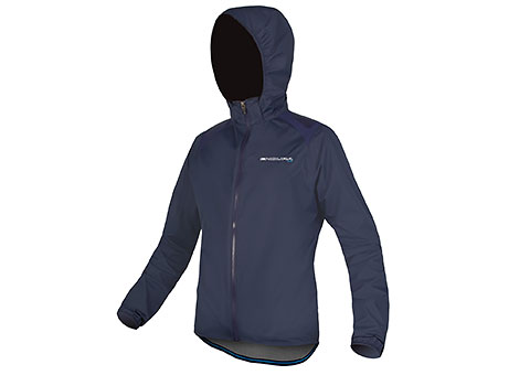 Endura MTR Shell Jacket (Navy)