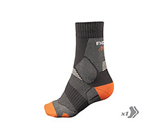 Endura MTR Sock (Single) (Black)
