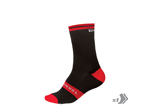 Endura Pro SL Sock (Single) (Black)