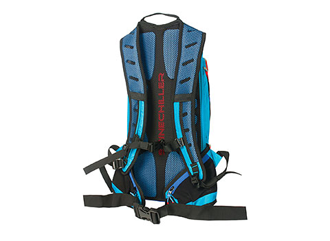 Endura SingleTrack Backpack with Hydrapak (Blue)