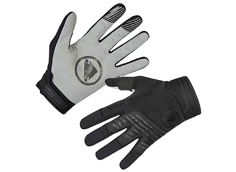 Endura SingleTrack Glove (Black)