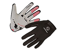 Endura SingleTrack Plus Glove (Black)