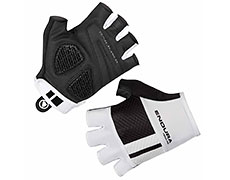 Endura Women's FS-260 Pro Aerogel Cycling Mitt II (White)