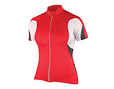 Endura Women's FS260-Pro Jersey (Red)