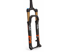 Fox 32 SC Float Factory FIT4 Kabolt Tapered Fork 2018 (Black)