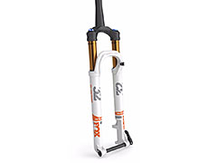 Fox 32 SC Float Factory FIT4 Kabolt Tapered Fork 2018 (White)