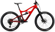 Ibis 2018 Mojo HD4 GX Eagle (Red)