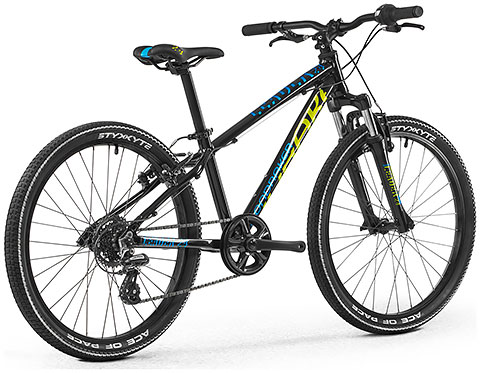 Mondraker 2017 Leader 24 Kids