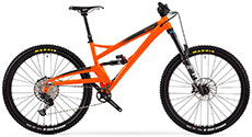 Orange 2021 Stage 6 Pro 29