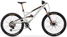 Orange 2021 Switch 6 Factory 29/27.5