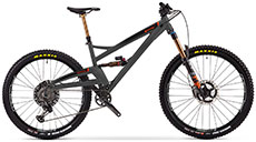 Orange 2021 Switch 6 XTR 29/27.5