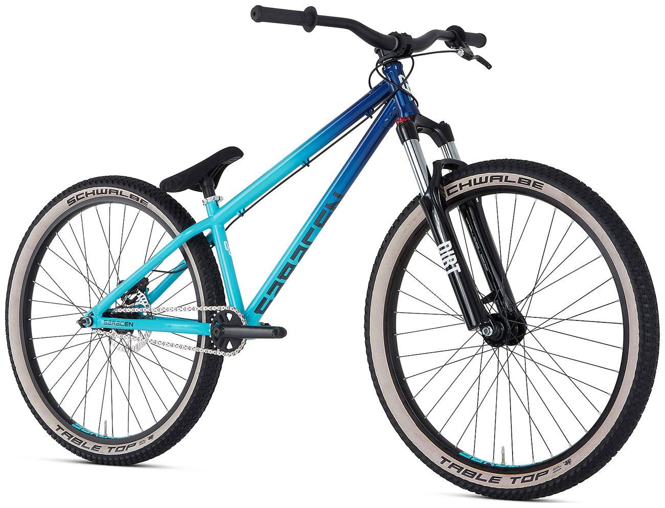 Saracen Amplitude Cr2 2019 Dirt Jump Bike
