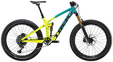 Trek 2020 Remedy 9.9 (Teal/Volt)
