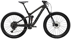 Trek 2020 Slash 9.8 (Black)