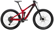 Trek 2020 Slash 9.8 (Red)